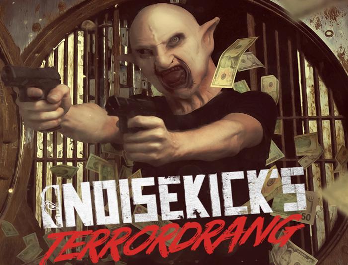 Noisekick's Terror Drang