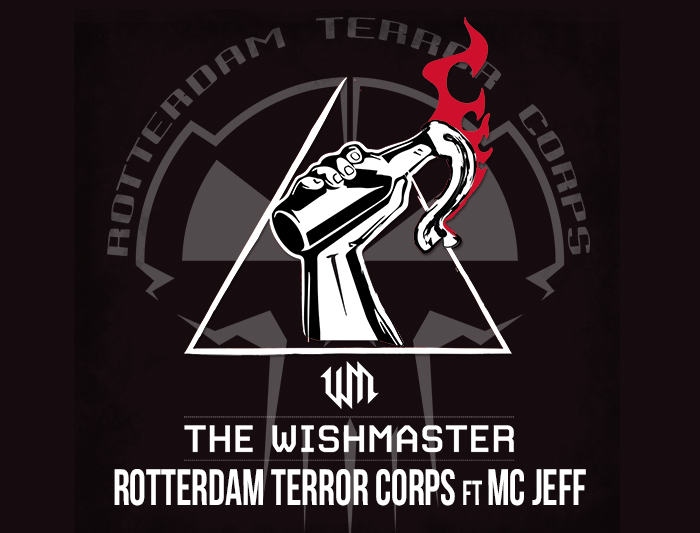 The Wishmaster vs RTC & mc Jeff