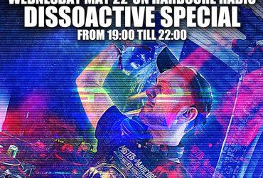Hardcore Radio Dissoactive Special