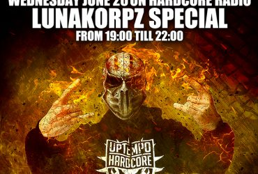 Hardcore Radio Lunakorpz Special