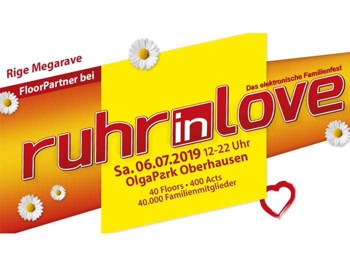 06/07 Ruhr In Love – Oberhausen