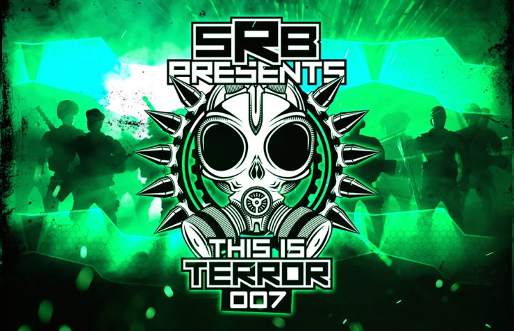 SRB presents This Is Terror 7