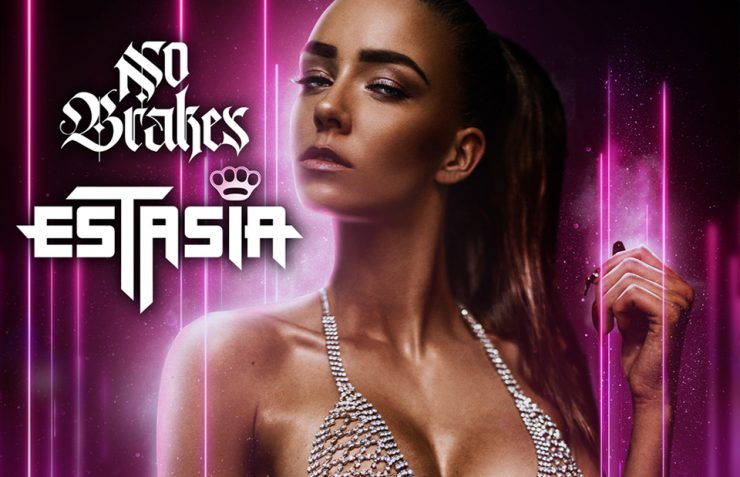 Estasia 'Last Night' Video