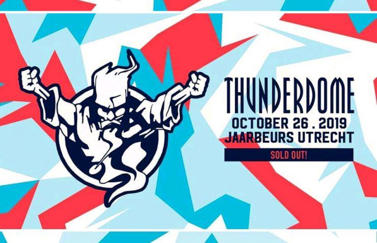Thunderdome 2019