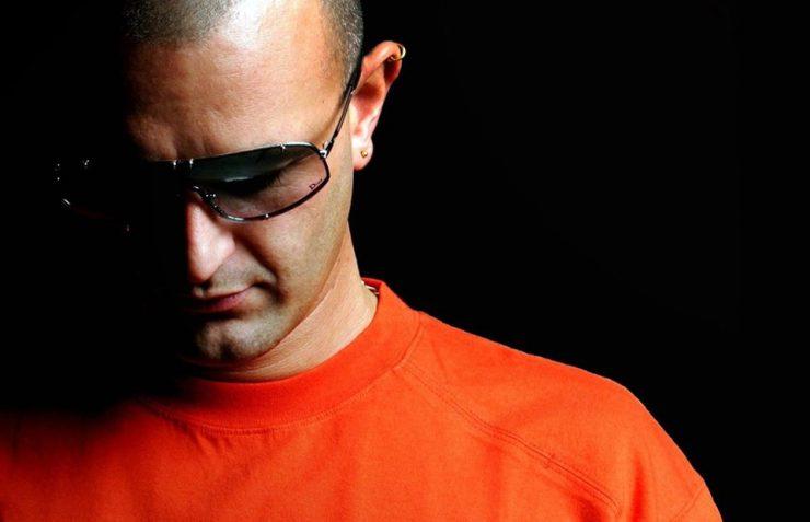 DJ Brisk live mixes