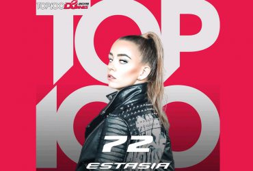 Estasia in Top 100 DJanes