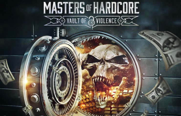 Sets Masters Of Hardcore online