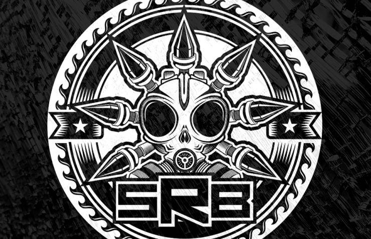 SRB mixes on Hardcore Radio