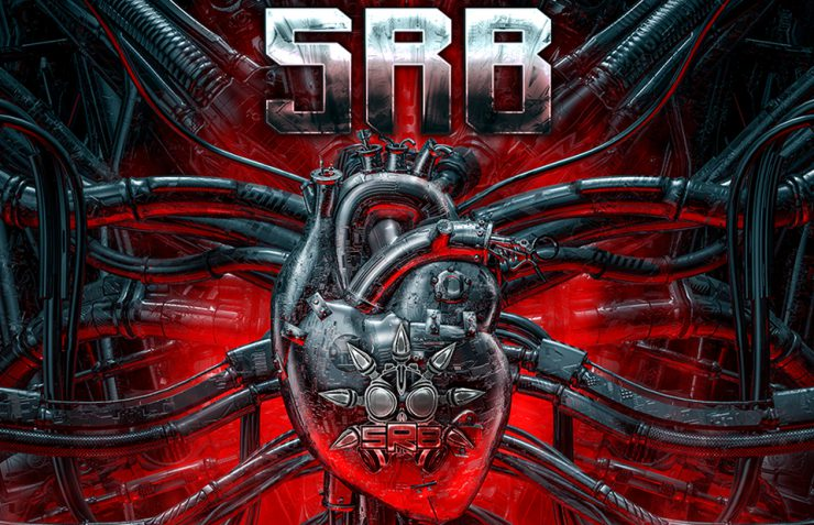 SRB – Timeless Terror Mash-up