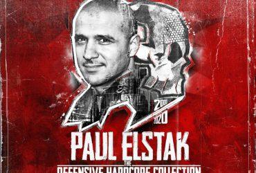 Paul Elstak The Offensive Years – 2CD