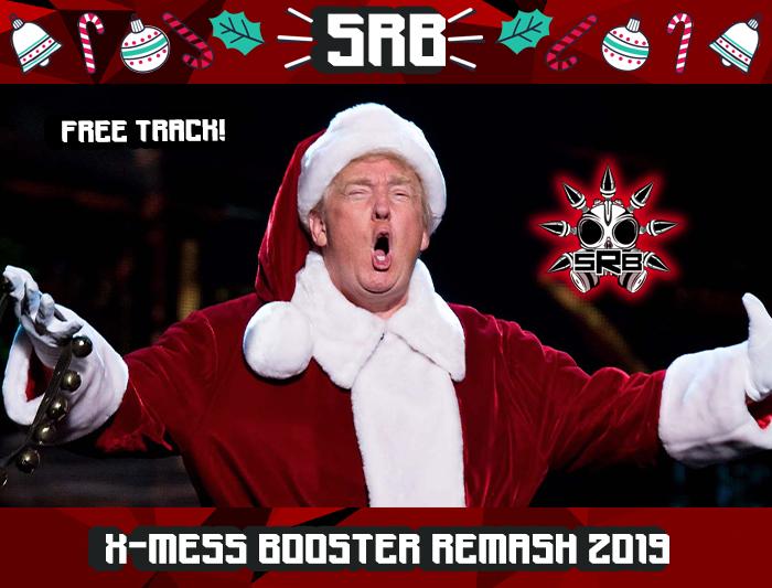 Free X-Mess track SRB