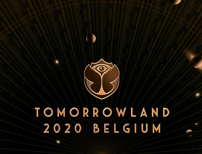 Tomorrowland 2020 – Belgium