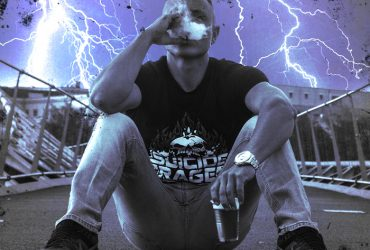 New Suicide Rage ep
