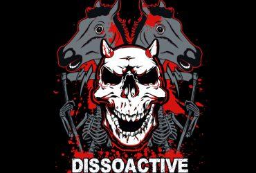 Dissoactive new album