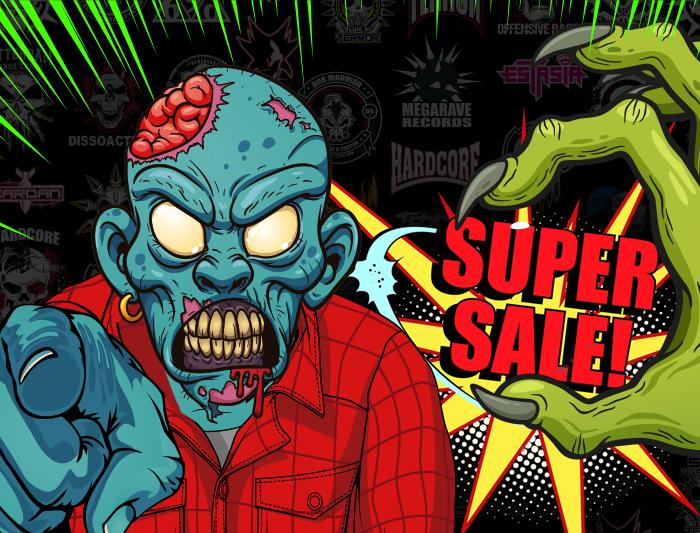 Super sale at Rigeshop