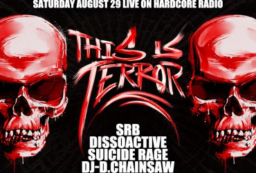 This Is Terror at Hardcore Radio