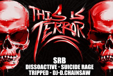 This Is Terror at Hardcore Radio