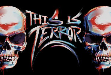 This Is Terror event