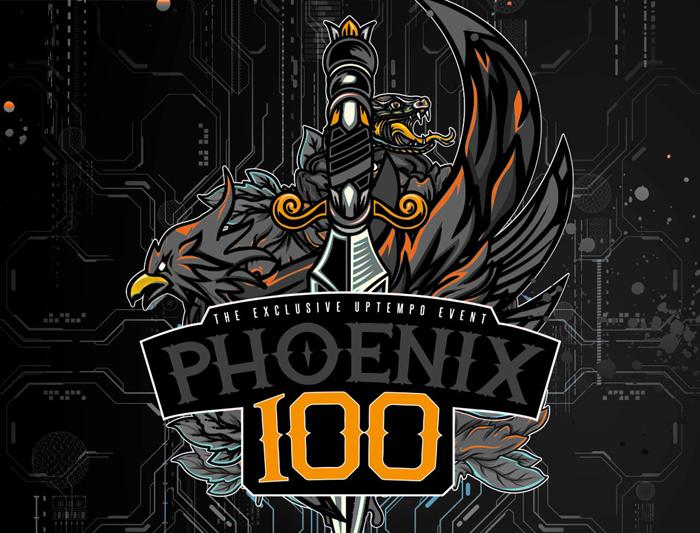 Lunakorpz at Phoenix 100
