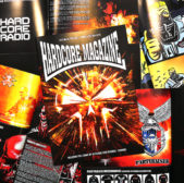 New Hardcore Magazine
