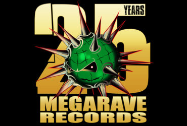 Megarave Records 25 Years – The Lost Vinyls