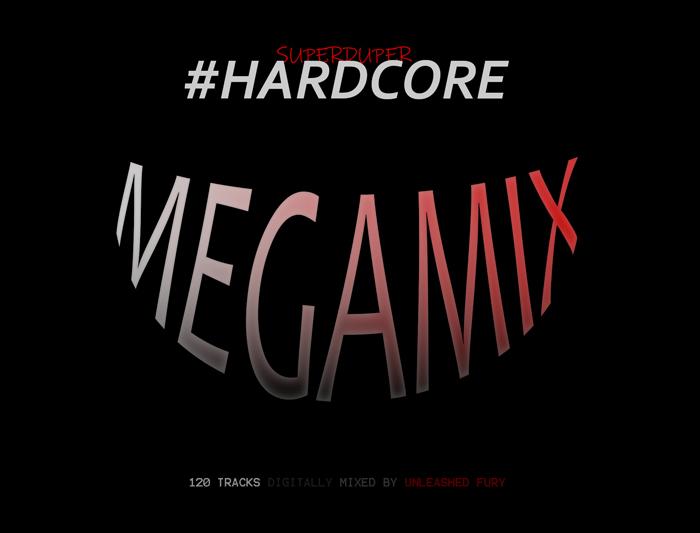 Megamix by Unleashed Fury