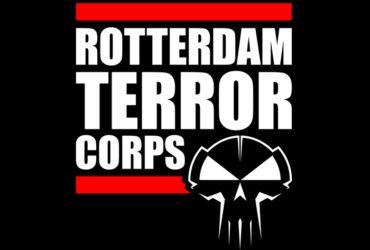 RTC live stream at NYE in Rotterdam!