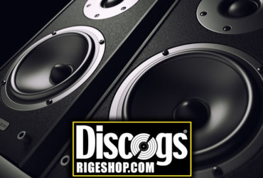 Rigeshop at Discogs