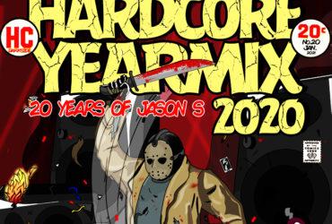 Hardcore Year Mix