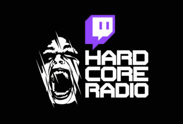 Hardcore Radio on Twitch