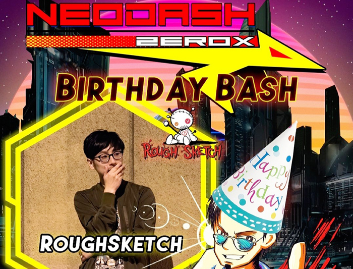 Rough Neo