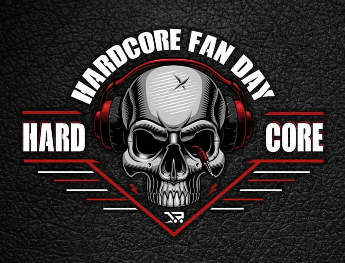 June 26 & 27 Hardcore Fan Day