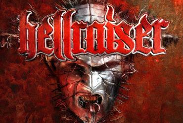 November 13 Hellraiser event