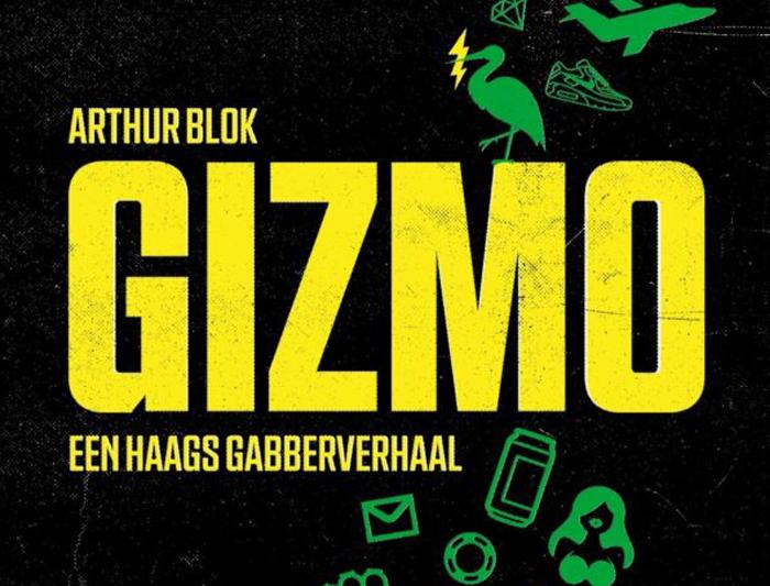 Bio of DJ Gizmo (Dreamteam)