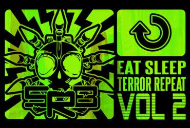 New SRB album (T.I.T. Rec.)